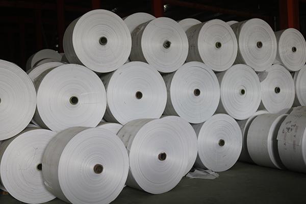 编织袋桶布