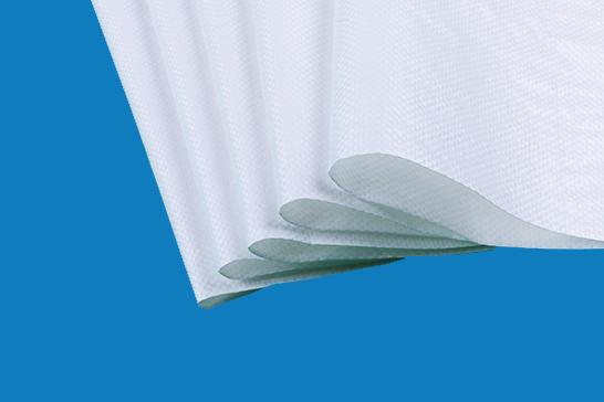 白色编织袋