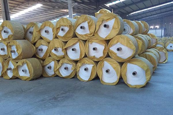 编织袋桶料