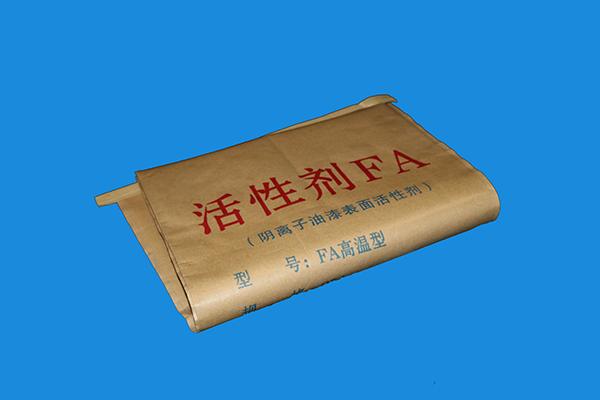 防水纸塑复合袋