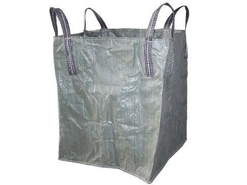 绿色吨包集装袋