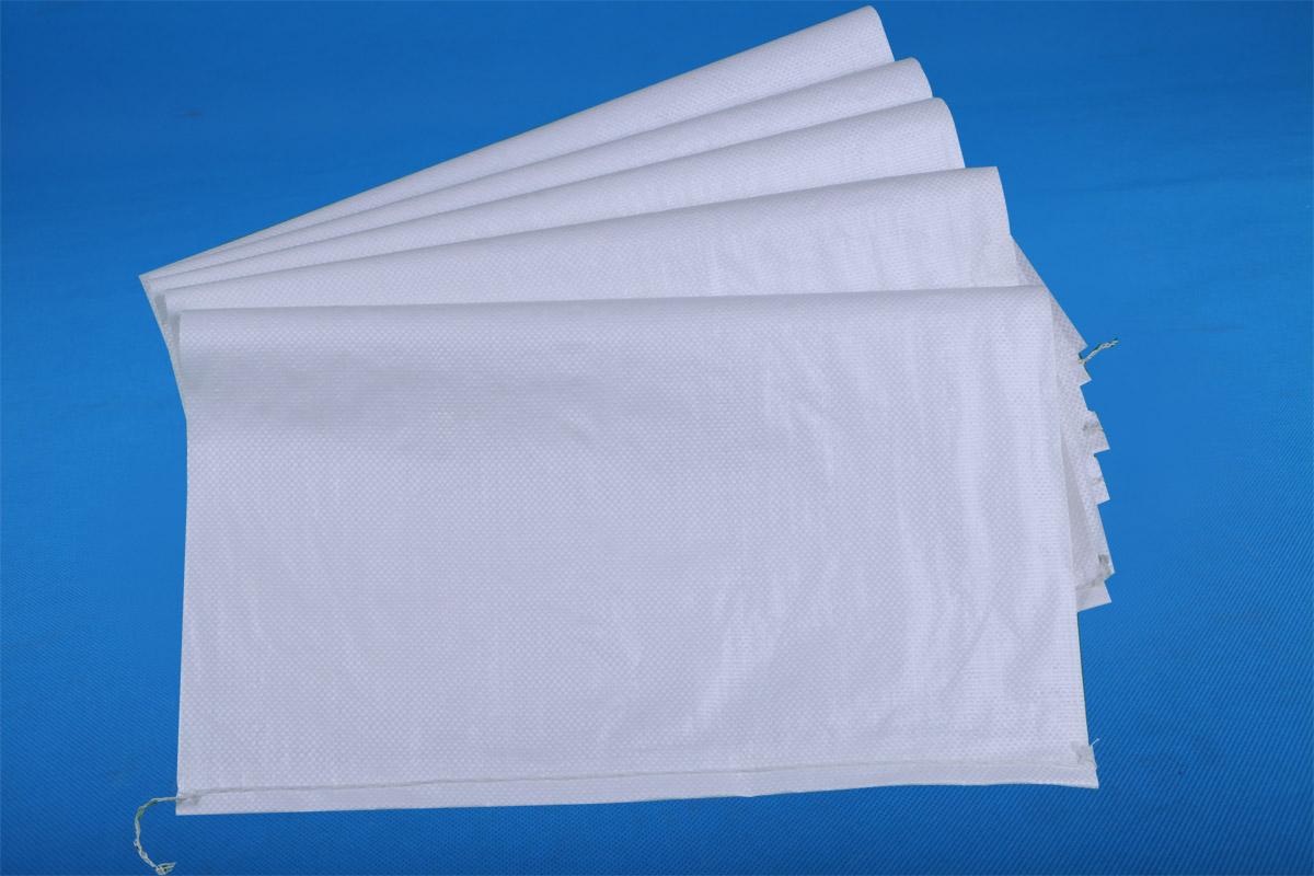 使用后的编织袋该如何处理?