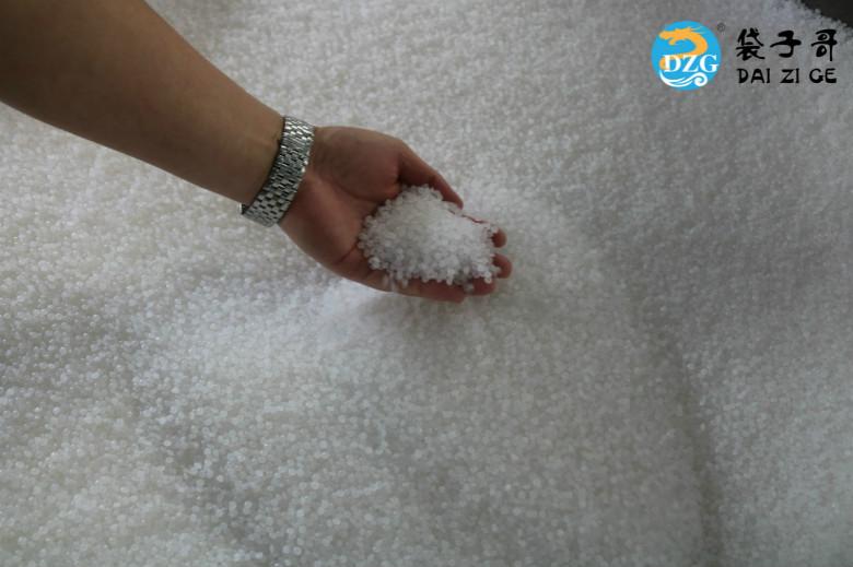 塑料编织袋的表面光泽度你了解吗?