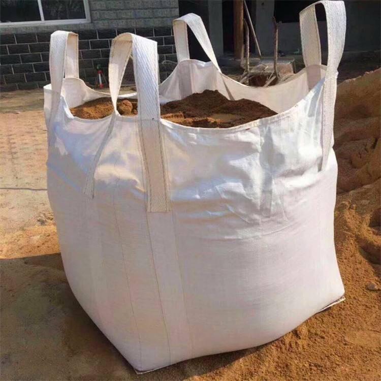 冠福编织袋带您了解吨袋集装袋
